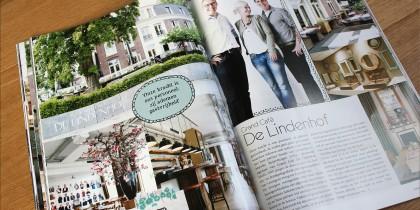Grand Café de Lindenhof